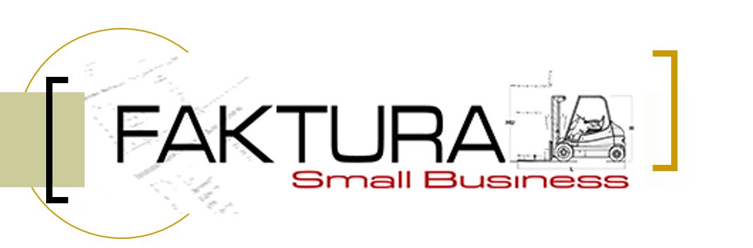 Faktura - Small Business